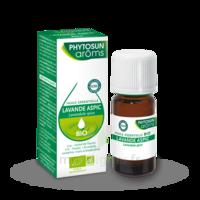Phytosun Aroms Huile Essentielle Bio Lavande Aspic Fl/10ml à Cavignac