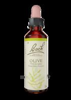 Fleurs De Bach® Original Olive - 20 Ml à Cavignac