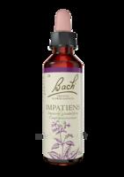 Fleurs de Bach® Original Impatiens - 20 ml à Cavignac