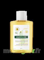Klorane Shampooing à la Camomille 25ml à Cavignac