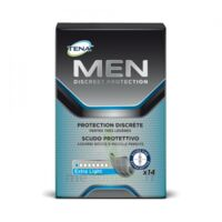 Tena Men Protection Urinaire Extra-light B/14 à Cavignac