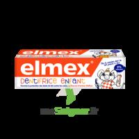 Elmex Enfant Pâte dentifrice dent de lait 50ml à Cavignac