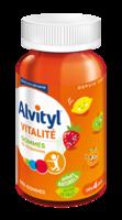 Alvityl Vitalité Gomme B/60 à Cavignac