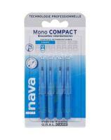 Inava Brossettes Mono-compact Bleu Iso 1 0,8mm à Cavignac
