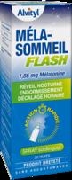 Alvityl Méla-sommeil Flash Spray Fl/20ml à Cavignac