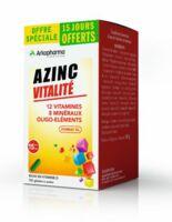 Azinc Forme Et Vitalite 120 + 30 (15 Jours Offerts) à Cavignac