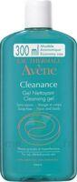 Cleanance Gel Nettoyant 300ml à Cavignac