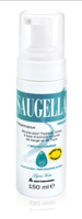 Saugella Mousse Hygiène Intime Spécial Irritations Fl Pompe/150ml à Cavignac