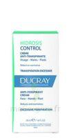 Ducray Hidrosis Control Crème Visage Mains Et Pieds 50ml à Cavignac