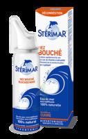Stérimar Nez Bouché Solution Nasale Adulte Fl Pulv/100ml à Cavignac