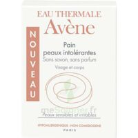 Avène Eau Thermale Peaux Intolérantes Pain 100gr à Cavignac