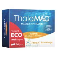 THALAMAG FORME PHYSIQUE & MENTALE Magnésium Marin Fer Vitamine B9 Gélules B/60 à Cavignac