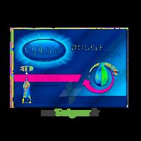 Optone Monodose Double Action Solution Oculaire Yeux Secs B/10 à Cavignac