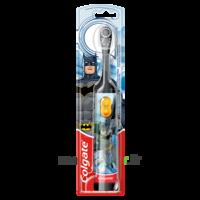 Colgate Batman Brosse dents enfant électrique à piles à Cavignac