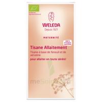 Weleda Tisane Allaitement 2x20g à Cavignac