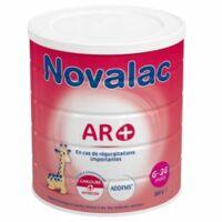 NOVALAC EXPERT AR + 6-36 MOIS Lait en poudre B/800g à Cavignac