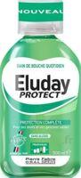 Pierre Fabre Oral Care Eluday Protect Bain De Bouche 500ml à Cavignac