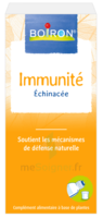 Boiron Immunité Echinacée Extraits de plantes Fl/60ml à Cavignac