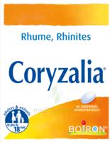 Boiron Coryzalia Comprimés orodispersibles à Cavignac