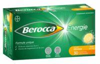 Berocca Energie Comprimés Effervescents Orange B/30 à Cavignac