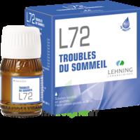 Lehning L72 Solution buvable en gouttes 1Fl/30ml à Cavignac