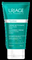 Hyseac Crème Nettoyante Peau Grasse T/150ml à Cavignac