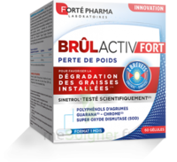 Forte Pharma Brulactiv Fort Gélules B/60 à Cavignac