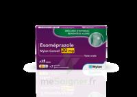 Esomeprazole Mylan Conseil 20 Mg, Gélule Gastro-résistante à Cavignac
