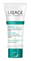 Hyseac Masque Peel-off Doux Fl/100ml à Cavignac